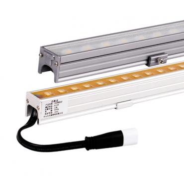 Led Line light DC24V 12W IP65